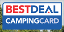 Camping 't Walfort best deal campingcard